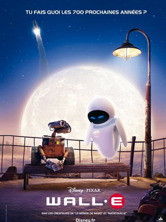 © Walt Disney Studios Motion Pictures France