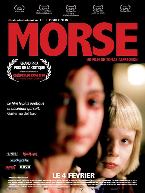 Morse  Morse_affiche