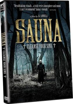 Sauna_DVD
