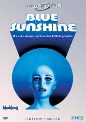 Blue sunshine_DVD