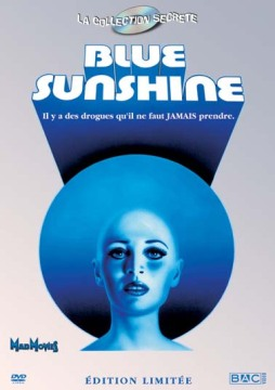 Blue sunshine_DVD