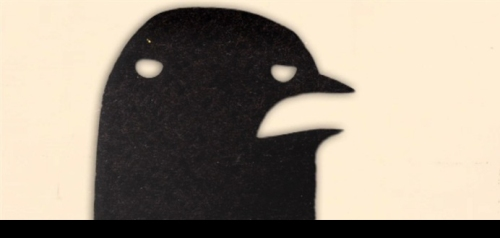 The making of Longbird © Edinburgh College of Art