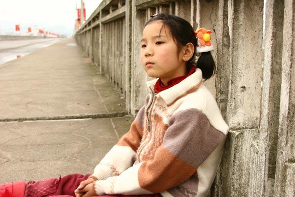 La môme Xiao © Zootrope Films