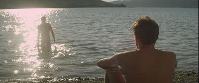 L'inconnu du lac © Les films du losange