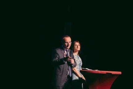 Marc-Antoine Jamet et Paloma Castro Martinez © LVMH/DR