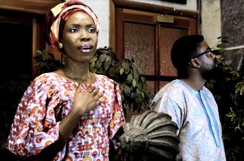 Dazzling mirage© Nollywood Week/DR