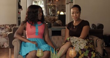 Love or somehting like that© Nollywood Week/DR
