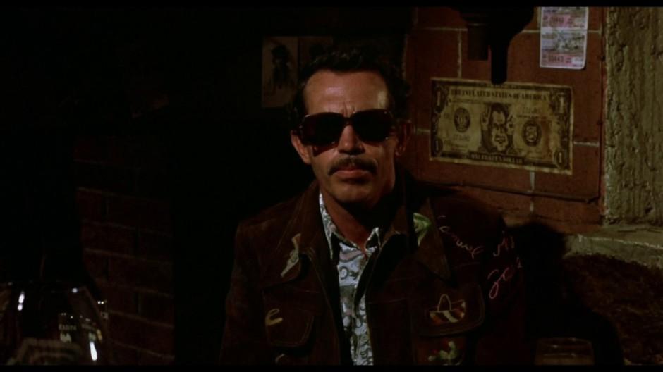 Apportez-moi la tête d'Alfredo Garcia/Bring me the head of Alfredo Garcia de Sam Peckinpah © DR/L'Étrange Festival