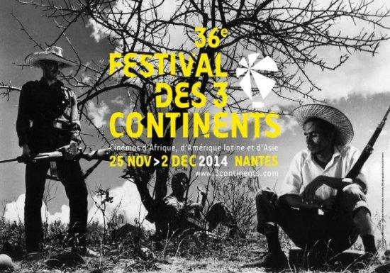 © DR/Festival des 3 continents