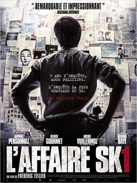 Affaire SK1