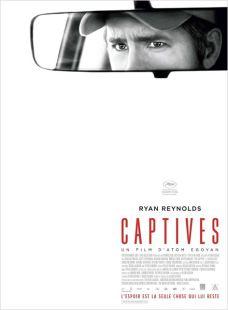 Captives_Affiche