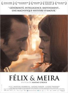 Felix et Meira_Affiche_ Urban Distribution