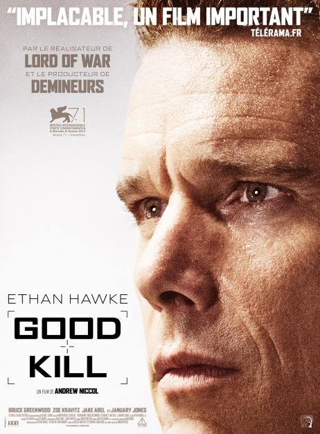 Good Kill_ La Belle Company