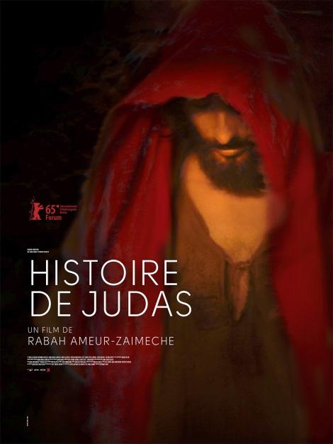 Histoire de Judas_Potemkine Films