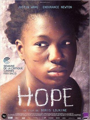 Hope_Affiche