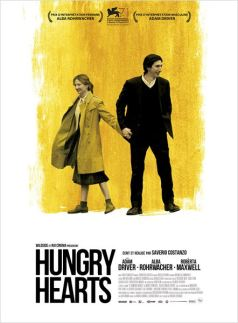 Hungry hearts_Affiche_ Bac Films
