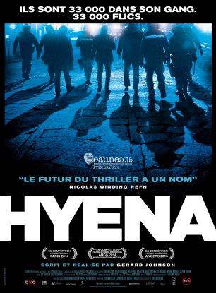Hyena_The Jokers_Bac Films