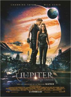 Jupiter_Affiche_ Warner Bros France