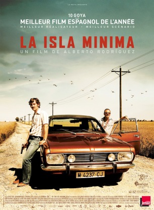 La isla minima_Le pacte