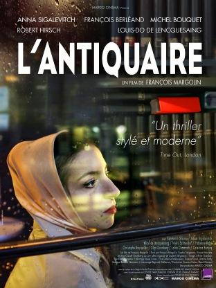 LAntiquaire_Affiche