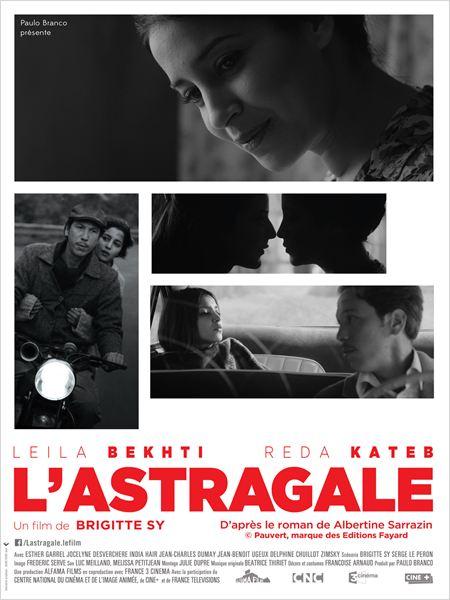 Lastragale_Affiche