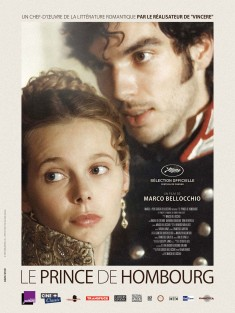 Le prince of Hombourg_ Carlotta Films