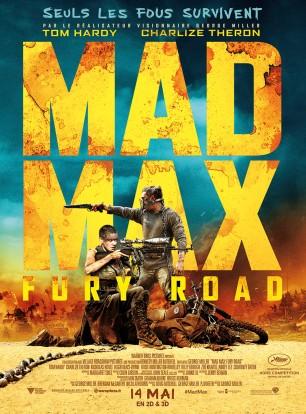 Mad Max_Warner Bros. France
