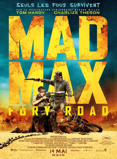 Mad Max_Warner Bros. France