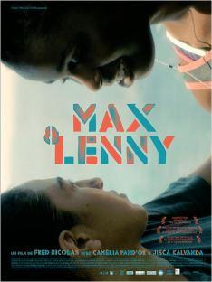 Max et Lenny_Affiche_Shellac