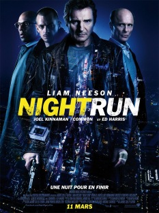 Night run_Affiche