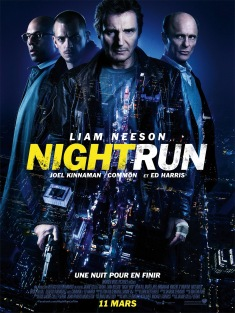 Night run_Affiche