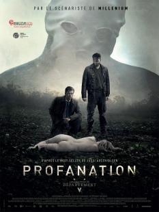 Profanation_Wild Bunch Distribution