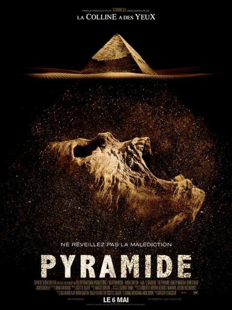 Pyramide_ Twentieth Century Fox France