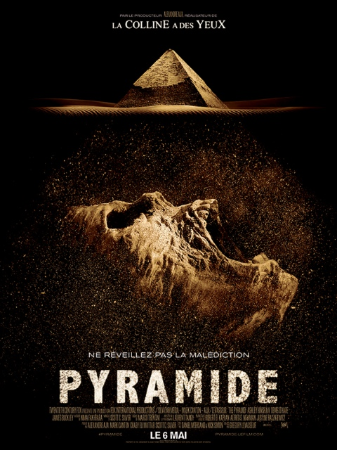 Pyramide_ Twentieth Century Fox France