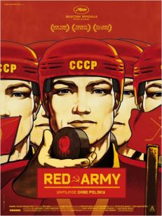 Red army_Affiche_ ARP Sélection