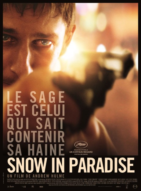 Snow in paradise_The Jokers_Le Pacte