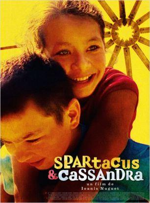 Spartacus & Cassandra_Affiche_Nour Films
