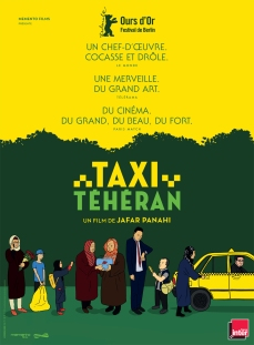 Taxi Teheran_Memento Films Distribution