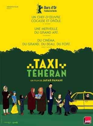 Taxi Teheran_Memento Films Distribution
