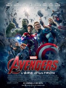 The avengers Lere dUltron_The Walt Disney Company France
