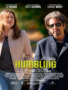 The humbling_Affiche