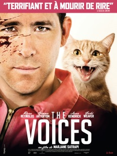 The voices_Le Pacte