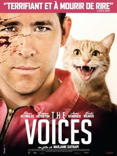 The voices_Le Pacte