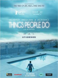 Things people do_Affiche_ Chrysalis Films