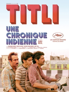 Titli une chronique indienne_UFO Distribution