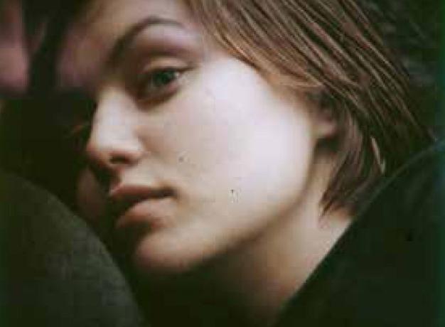 Katerina Golubeva dans Trois jours © Studio Kinema