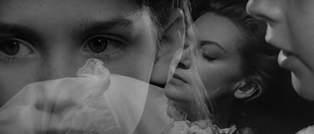 Les innocents/The innocents de Jack Clayton © Twentieth Century Fox Film Corporation