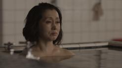 Lady at bath © DR/FFCP