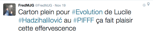 Evolution 1_Tweet