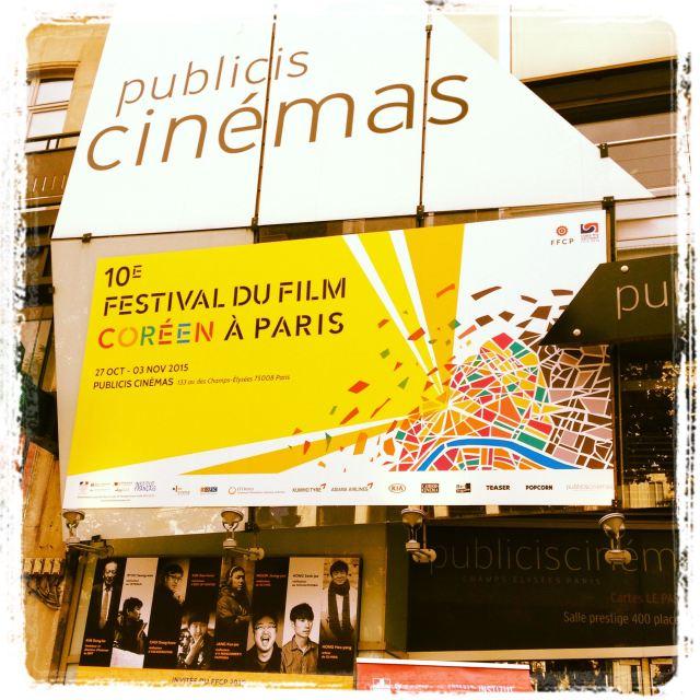 Aux Champs Elysées [Air connu] © FredMJG/FFCP